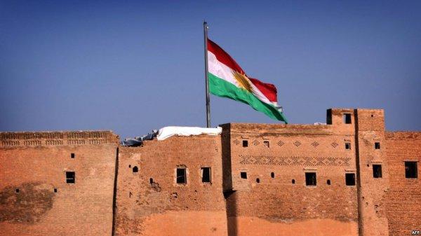В Иракском Курдистане прекратила работу паспортная служба.