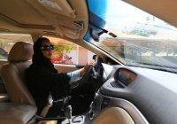 Саудовские богословы поддержали женское вождение