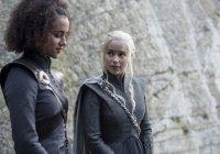 Сценарии финальных эпизодов «Игры престолов» появились в Интернете
