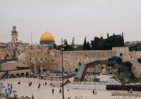Малолетние сторонники ИГИЛ готовили теракт на Храмовой горе