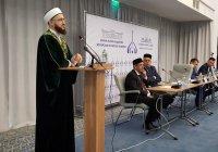 """""""Более приоритетным для мусульман является строительство и развитие медресе, нежели мечетей"""""""
