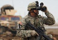 США отказались от координации действий с Россией в Сирии