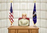 Психиатры: Трамп- самый опасный человек на планете