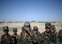 В Сирии уничтожено «элитное» подразделение «Аль-Каиды»