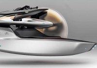 Aston Martin запустит производство подводных лодок