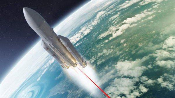 Илон Маск предложил летать наракетах поЗемле