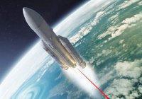 SpaceX предложила заменить самолеты космическими ракетами