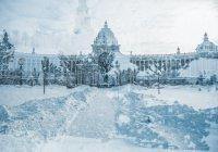 Казань в топ-5 городов для путешествий на Новый год