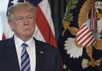 Трамп назвал Афганистан «школой для террористов»