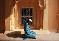 Молитва, которая исцелила пророка Айюба (а.с.) от всех болезней