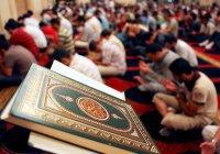 В Азербайджане запретили религиозные мероприятия вне мечети