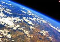 Житель Денвера запустил шар с GoPro в стратосферу