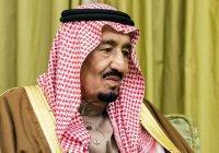 Король Саудовской Аравии ужесточил наказание за сексуальные домогательства