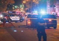 Теракт в канадском Эдмонтоне совершил сторонник ИГИЛ (Видео)