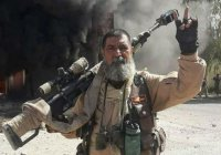 В Ираке погиб «охотник за ИГИЛ», убивший более 300 боевиков
