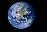 Ежегодно Земля «худеет» на 50 тысяч тонн