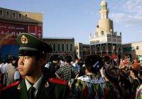 В Китае у мусульман конфискуют Кораны и молитвенные коврики