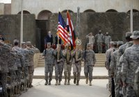 Стало известно, сколько США потратили на войны в Афганистане и Ираке