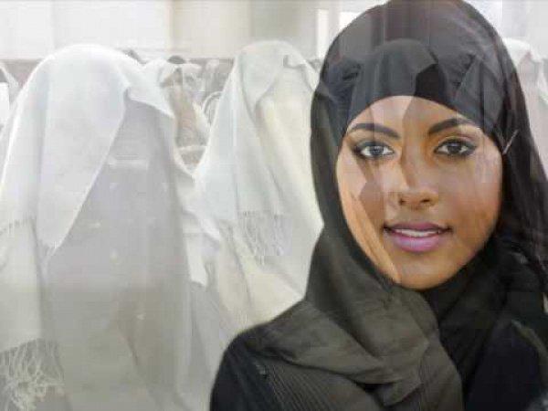 саудовские женщины