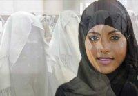 7 табу для саудовской женщины