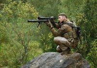 Снайперы из России установили абсолютный рекорд мира