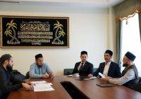 В ДУМ РТ состоялось очередное собрание Совета Улемов