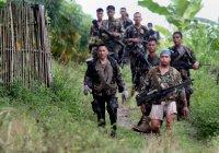 Эксперт: ИГИЛ может переместиться в Мьянму