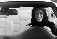 В Саудовской Аравии откроют автошколу для женщин