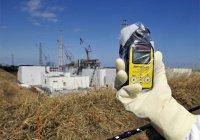 Новый источник радиации нашли эксперты на Фукусиме