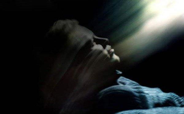 Абсолютно каждый человек увидит ангела смерти