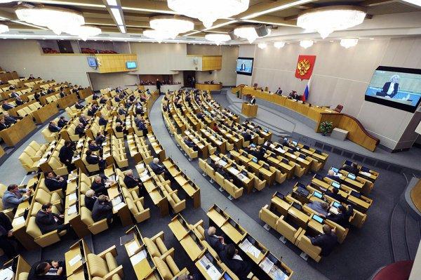 Депутаты ГД обсудят чтение молитв на заседаниях.