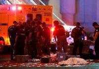 Эксперты усомнились в причастности ИГИЛ к стрельбе в Лас-Вегасе