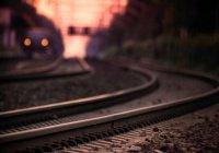В Индии поезд раздавил 3 студентов, делавших селфи