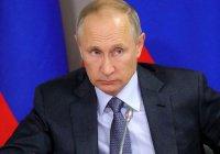 Bloomberg: «Путин - новый хозяин Ближнего Востока»
