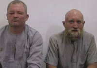 Сослуживцы опознали одного из плененных боевиками ИГИЛ россиян