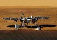 NASA отправит имена землян на Марс