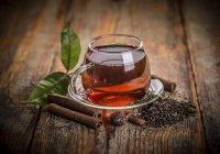 Ученые: Черный чай поможет похудеть