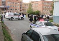 Стало известно, откуда звонили в Казань телефонные террористы