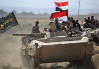 Войска Ирака взяли один из последних оплотов ИГИЛ