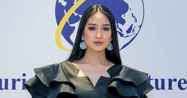 После публикации видео компания Hello Madam Media Group лишила девушку титула королевы красоты