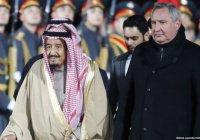 Муфтий Татарстана приглашен на обед в честь саудовского короля