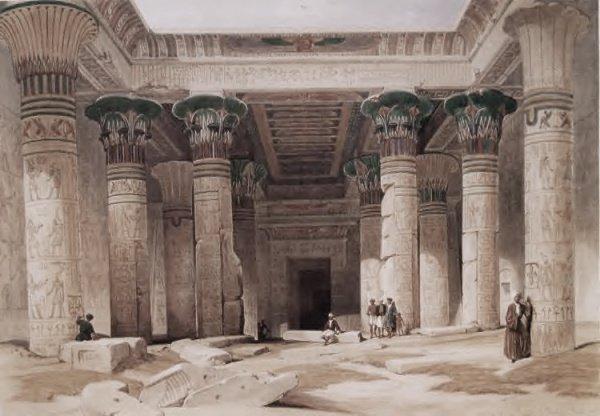 Время правления этого Фараона совпадает с эпохой пророка Мусы (мир ему), сына Имрана.