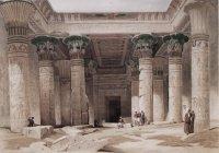 Как Пророк Муса (мир ему) оказался во дворце Фараона