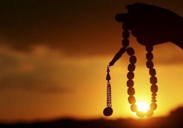 Из каждого салавата Всевышний сотворит по одному ангелу…