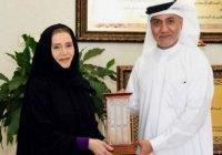 В ОАЭ мусульманка пожертвовала сиротам 20 млн дирхамов
