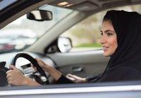 Uber научит мусульманок Саудовской Аравии работать таксистами