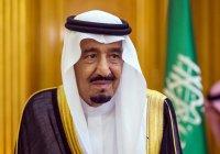 Саудовский король рассказал о переговорах с Путиным