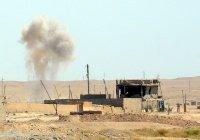 Подконтрольная ИГИЛ территория в Сирии сократилась до 10%