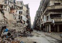 Армия Сирии окружила ИГИЛ в Меядине