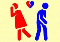 """Исламская линия доверия: """"У нас нет интимных отношений с женой..."""""""